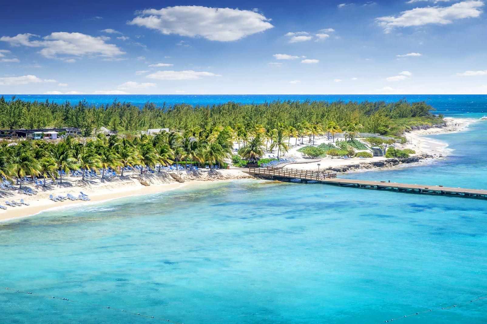 Viaggi Turks e Caicos  Guida Turks e Caicos con Easyviaggio