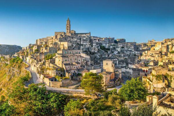 Viaggi Basilicata Guida Basilicata con Easyviaggio