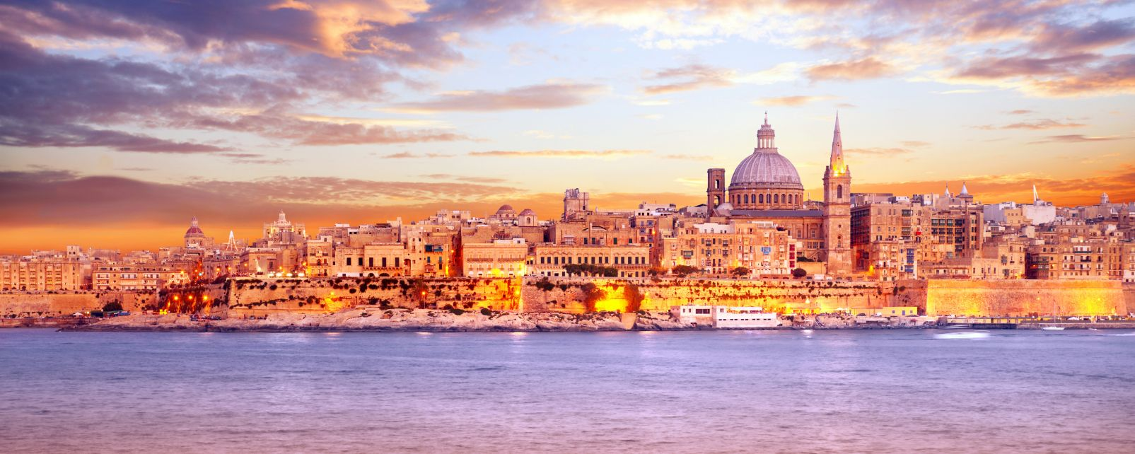 Attrazioni turistiche Malta  Cosa vedere cosa visitare