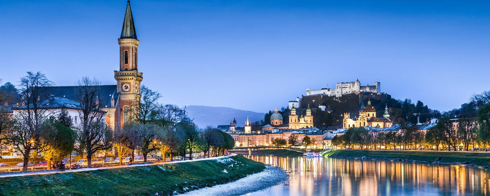 Fare a Austria  migliori attrazioni turistiche