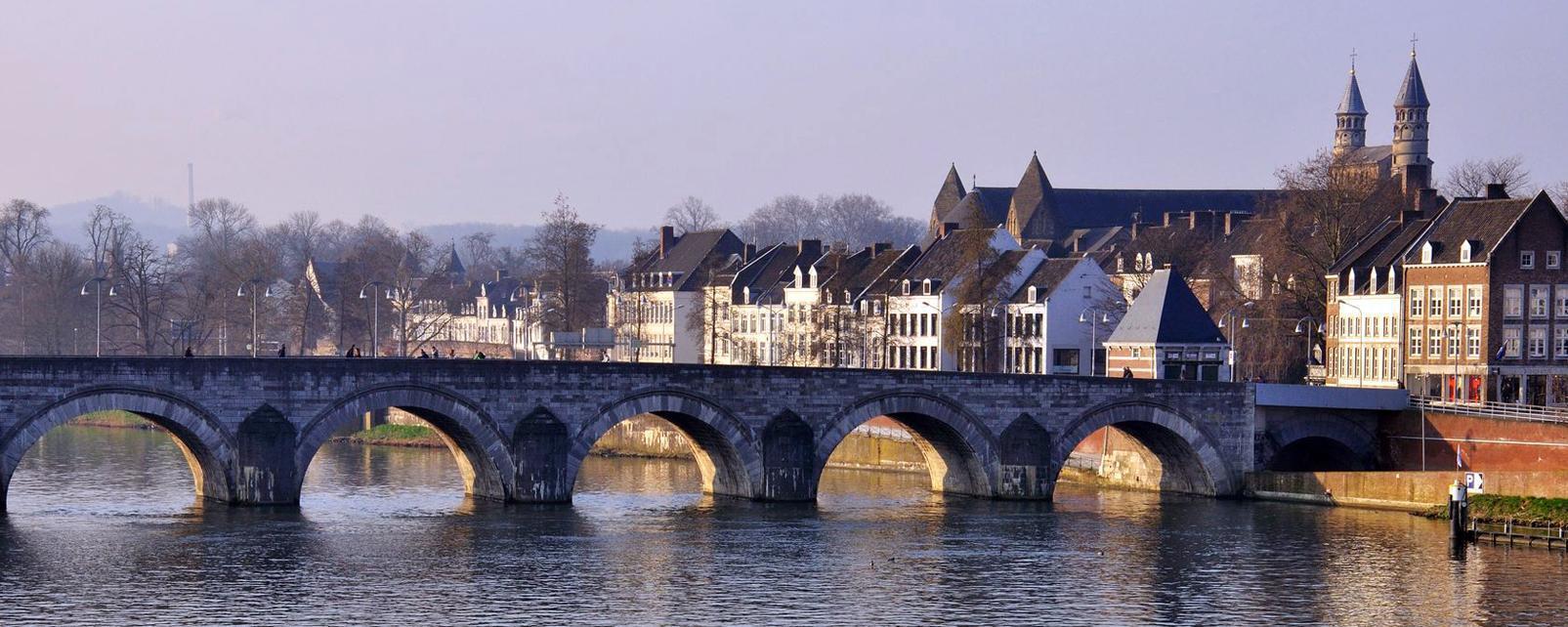 Wettervorhersage Maastricht in November