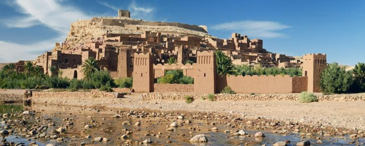 Resultado de imagen de Ouarzazate