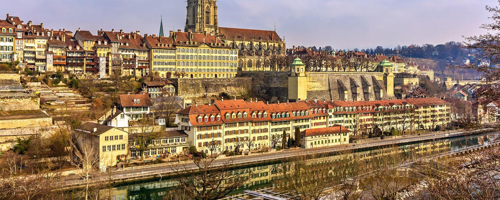 Resultado de imagen de berna suiza