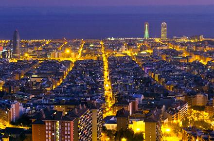 Barcellona underground  Barcellona around la nostra miniguida