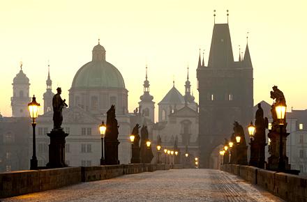 Den Reformationstag in Prag genieen  Kurztrips Brcken und Feiertage besser nutzen