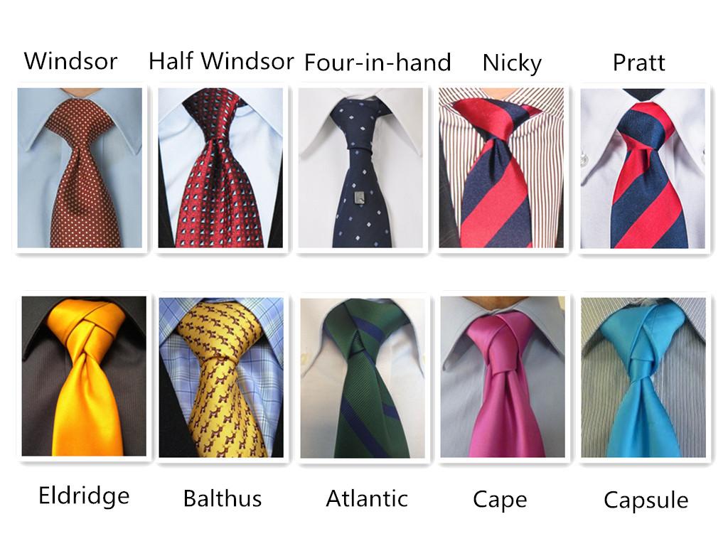 Complete Your Look 10 Best Tie Knot For Wedding