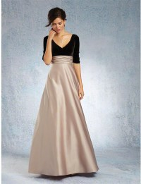 Glamorous and Gorgeous: 20 Bridesmaid Dresses with Sleeves ...