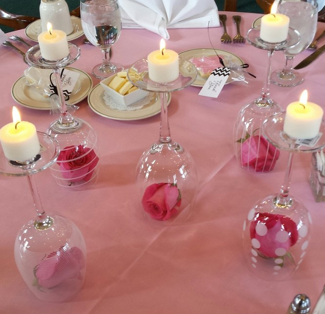 Easy Elegant Party Decor Ideas Balancing Beauty And Bedlam Tbdress Blog Exclusive Wedding Shower Themes