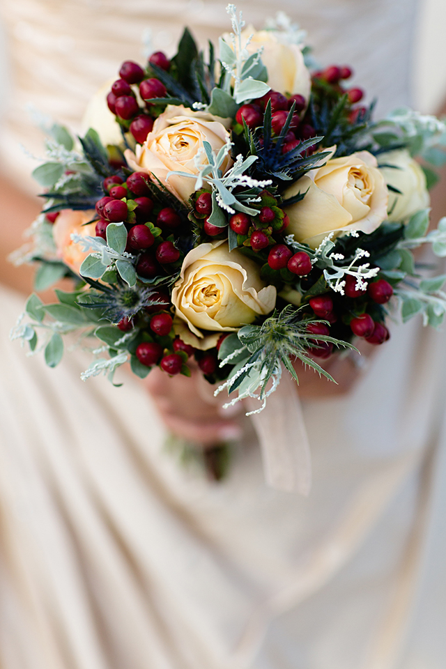 Best Winter Wedding Flowers  Top 10 Trends for the Cold Season  EverAfterGuide