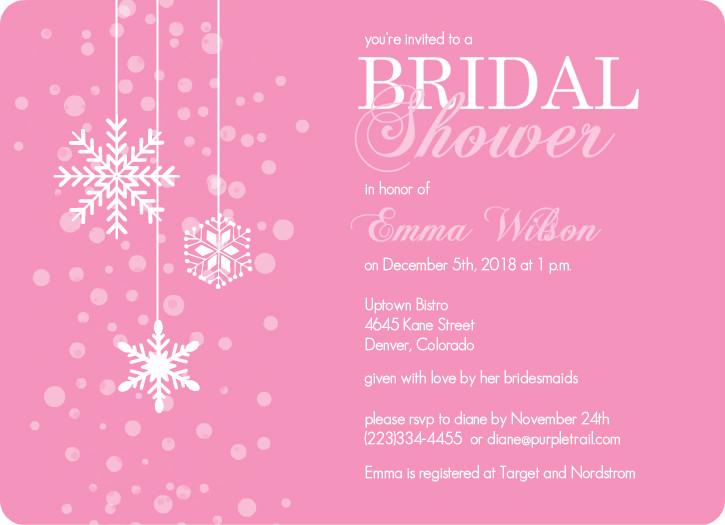 Surprise Bridal Shower Invitation Text Wedding Invitation Ideas – Office Bridal Shower Invitation Wording