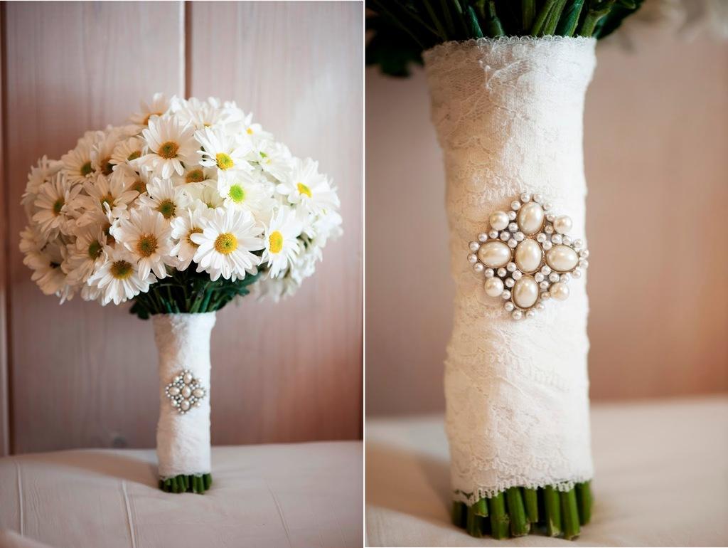 15 Breathtaking Inexpensive Wedding Flowers