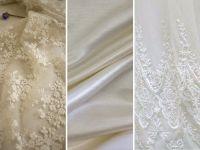 Wedding Dress Color White Vs. Ivory - Wedding Dresses Asian