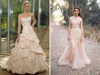 Ivory Vs White Wedding Dresses - Wedding Dresses In Jax