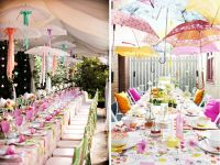 Stunning Ideas for Wedding Ceiling Decorations ...