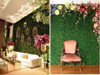 31 Best Wedding Wall Decoration Ideas - EverAfterGuide