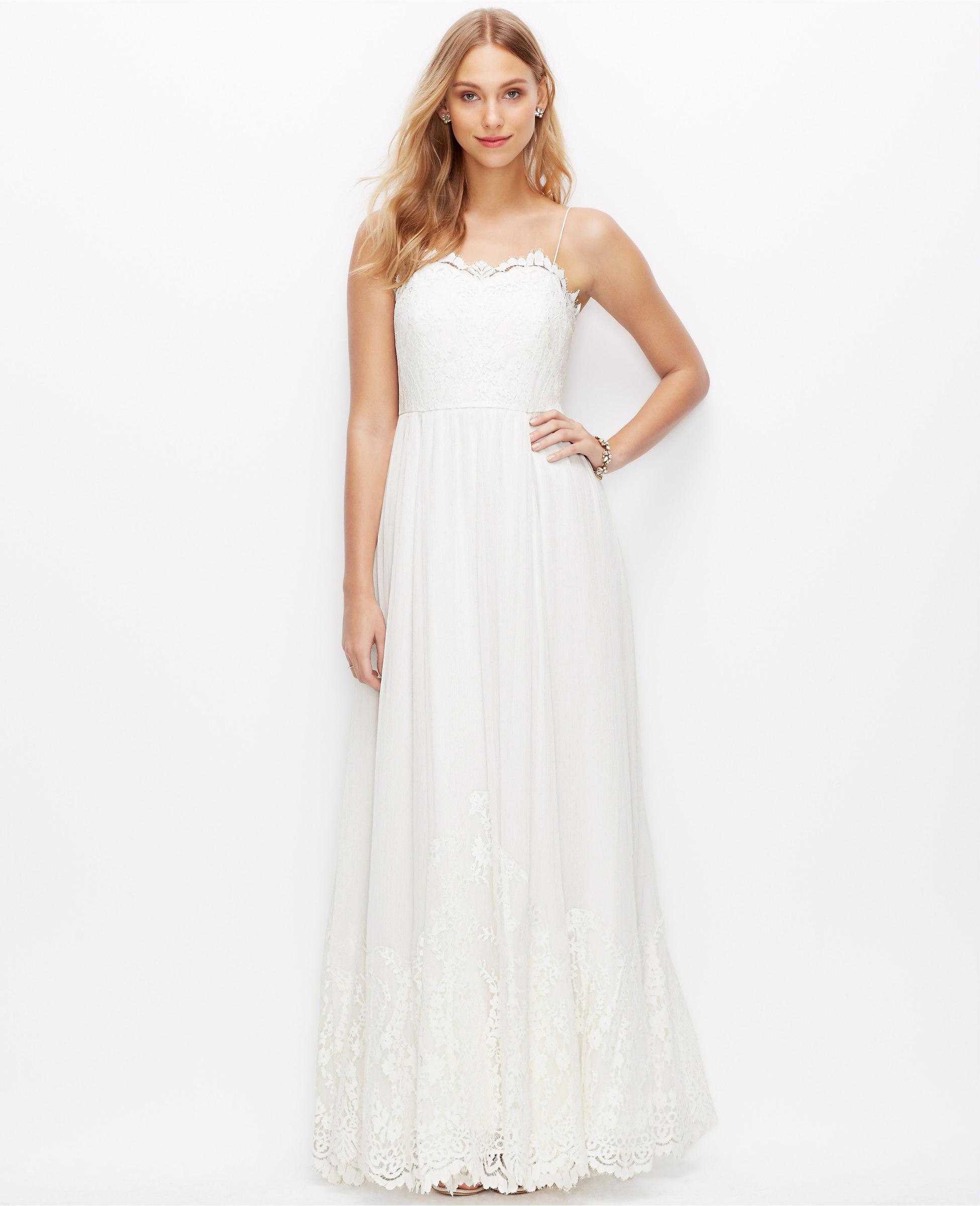20 trendiest wedding dresses