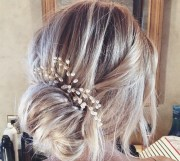 ideas of wedding hairstyles
