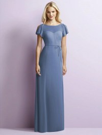 Gorgeous and Timeless:Best Blue Bridesmaid Dresses 2016 ...