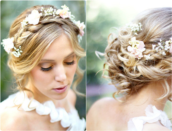Wedding Hairstyles For Long Thin Hair Fusion Hair Extensions Nyc