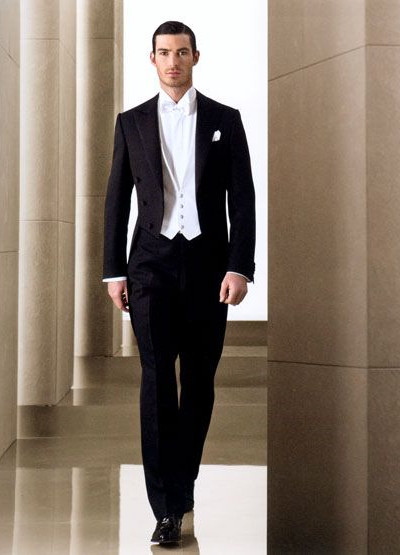 Mens Attire The Ultimate Guide to How to Dress to Wedding Receptions  Mens Edition
