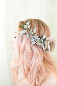 19 Gorgeous Wedding Hairstyles For Medium Hair ...