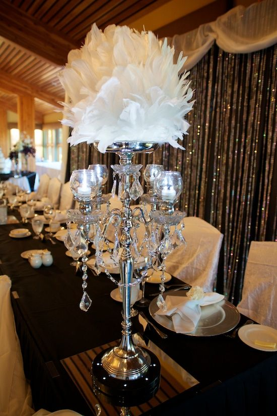 For Modern Brides 25 Fabulous Wedding Centerpieces