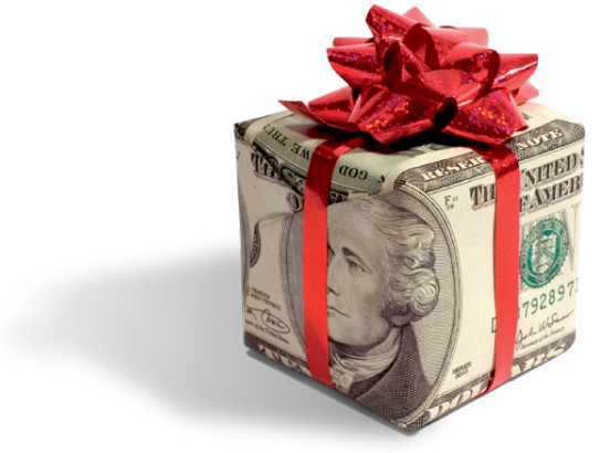 Etiquette Of Giving Cash As Wedding Gifts
