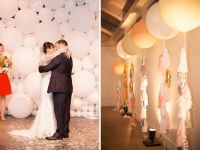 31 Best Wedding Wall Decoration Ideas