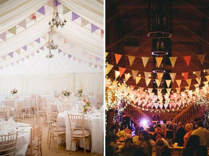 Diy Wedding Reception Ceiling Decoration Ideas Invitationjadi