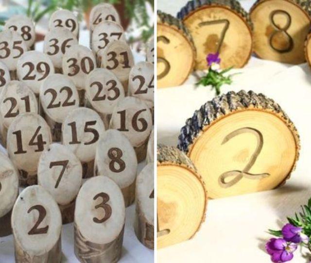 Log Table Numbers