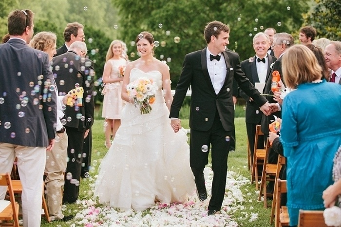 22 wedding recessional country