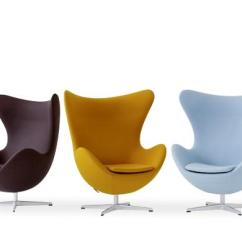 Adult Egg Chair Wheeled Beach Arne Jacobsen Ball Swan Ds330 For Sale Images