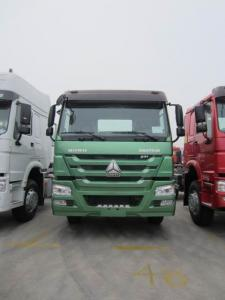 10 Wheeler Truck For Sale : wheeler, truck, Wheelers, Tractor, Trailer, Truck, ZF8118, Steering, Single, Sleeper, Green, Color, Manufacturer, China, (110129605).