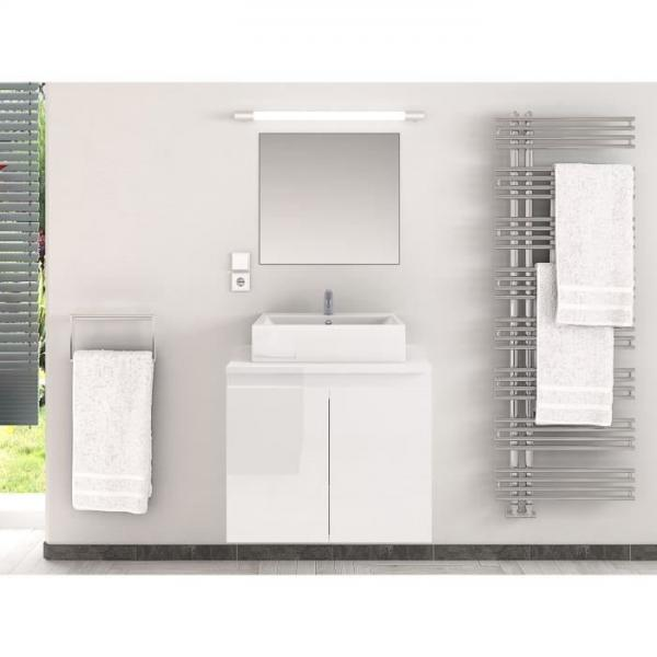 Simple And Stylish 60 Inch Bath Vanity Single Sink For Small Bathrooms For Sale Single Bathroom Vanity Manufacturer From China 108912996