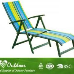 Beach Chairs With Footrest Hydraulic Styling Chair Base Suppliers Patio 5 Position Sling Fabric Chaise Quality Lounge Outdoor For Sale