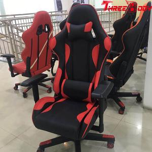 adult gaming chair stand test bbc computer leather with wheels height lifting quality function for sale