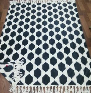 100 polyester sofa throws newborough next reviews flannel print blanket with tassel fringe for bed quality throw sale