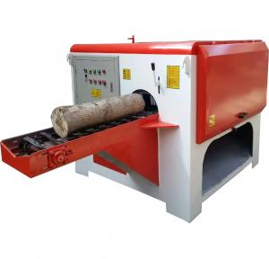 Ripsaw Bandsaw Mill