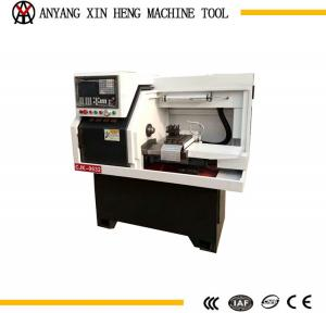 What Is Lathe Swing Over Bed