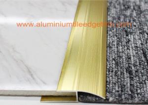 aluminium tile edge trim