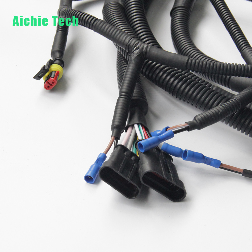 hight resolution of products name automotive wire harness