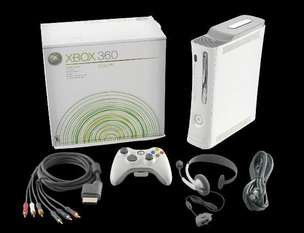 Xbox 360 Elite Slim S 250GB Kinect Ready SEALED For Sale
