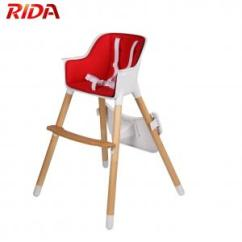 High Chairs On Sale Luxury Portable Beach Wooden Chair Adjustable Feeding Baby Highchairs For Quality