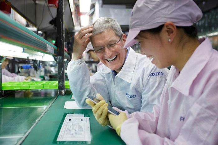 Apple: Tributação sobre a China vai obrigar produtos a subir de preço 1