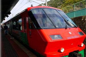 JR 全九州/北九州鐵路周遊券