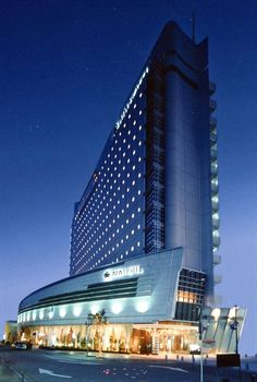 金澤站前Apa飯店 APA Hotel Kanazawa-Ekimae - ezfly易飛網國外訂房中心