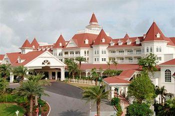 香港迪士尼樂園酒店 Hong Kong Disneyland Hotel - ezfly易飛網國外訂房中心