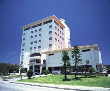 沖繩余家弗飯店 Hotel Yugaf Inn Okinawa - ezfly易飛網國外訂房中心