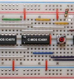 circuit full adder  [ 1476 x 640 Pixel ]