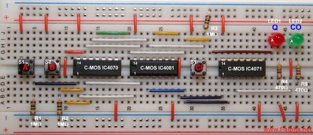 medium resolution of circuit full adder
